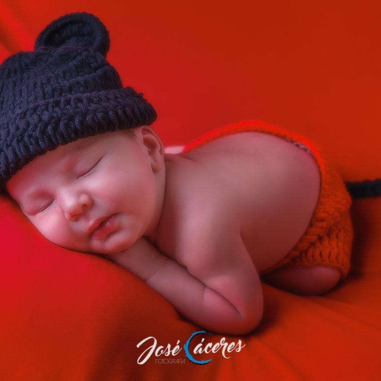 Estudio fotografico Jose Caceres