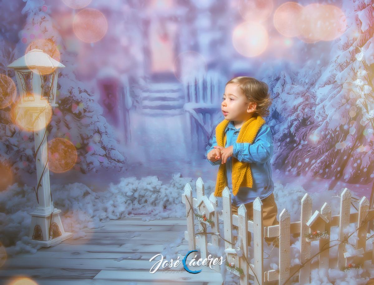 navidad jose caceres