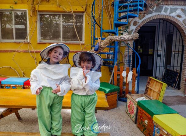 Miel de Rancho Cortesano