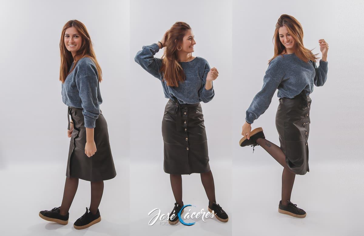 Paula nuestra bloguera
